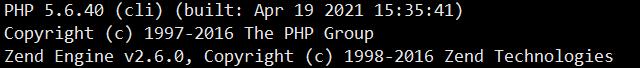 Linux服务器将PHP5.6升级到PHP7.4的方法-一点网
