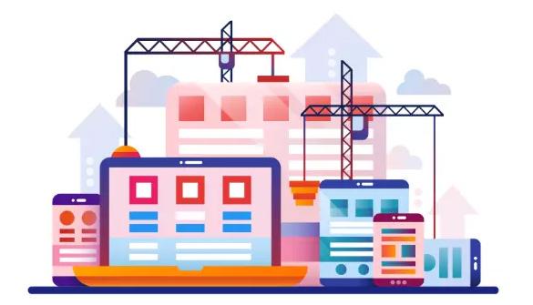 网站应该使用什么结构-一点网
