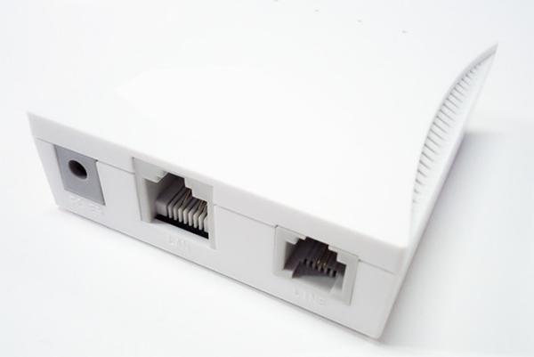 ADSL调制解调器工作原理是什么