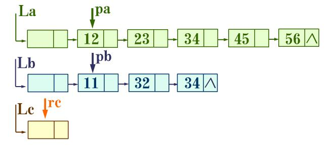 交换单链表结点的算法-一点网
