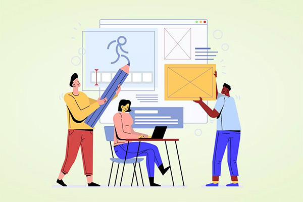 Canvas与SVG的关系是什么